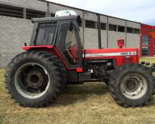 Tractor Massey Ferguson 1360 S4 1994 Duales Y Climatic