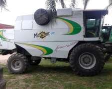 Metalfor 1360 2008 25 Pies Financiacion Al 4% Anual