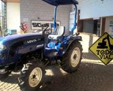 Tractor Lovol 354 4X4 0km 35hp Financio Todo Vial