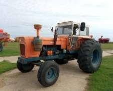 Tractor Fiat 900e con Toma de Fuerza