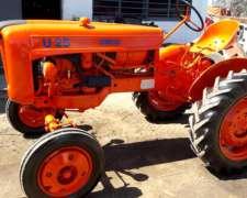 Tractor Fiat U25 Usado