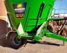Mixer Vertical MV14M3 - Refaccionado a Nuevo -