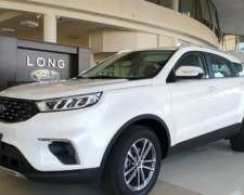 Ford Territory SEL Disponible