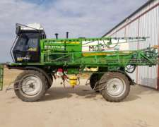 Metalfor 2800 Motor 120 HP