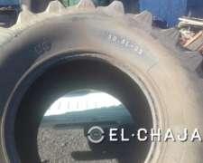 Cubierta Agricola Marca Titan 30.5l-32 de 12 Telas.-