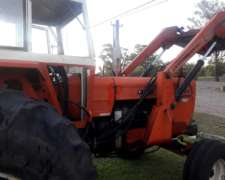 Vendo Tractor Pala Fiat