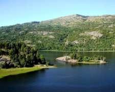 Vendo Chacra A 5km De Parque Nacional Los Alerces Con Laguna