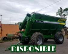 Ombu CRV 22 T, Balanza, Gomas ,disponible, Cignoli Hnos