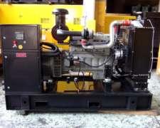 Grupo Electrogeno Cram CD175 Diesel 175 KVA