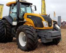Tractor Valtra BT210 - Disponible ya - Radiales