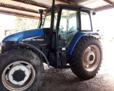 New Holland TS 120 2004