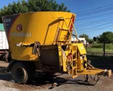 Mixer Ascanelli Rs-1600 A Reparar