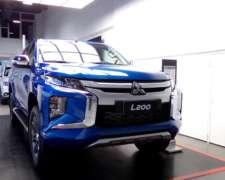Mitsubishi L200 2.4l GLS 6 A/T Full 4X4 MY20 Conducila