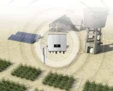 Inversor Solar de Bomba