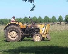 Tractor CBT 1105 con Pala Gomas Nuevas Motor Perkins 6