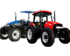 Maquinaria Agricola 2 Agroads Test