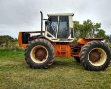 Tractor Zanello 450 T