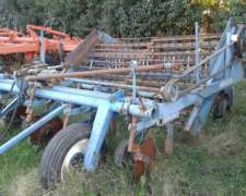 Arrancadora De Maní Agroindustrial Mani 2000