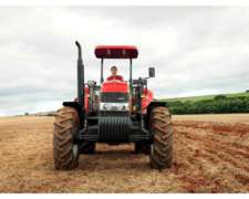 Tractor Case IH Farmall 110jx - GRM