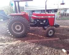 Tractor Massey Ferguson 283 COL Levate Tres Puntos
