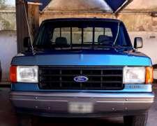 Vendo Ford F100 Super CAB Modelo 95 Excelente Estado