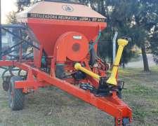Fertilizadora Incorporadora Neumática Altina HP 2011