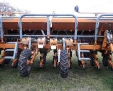 Agrometal Txn Mega 16-52 Neumática Doble Fertilización