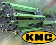 Juego de Acarreador KMC Armado Don Roque RV 150 K70