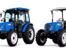 Anuncio Patrocinado Tractor LS U60 - 73 HP la Mejor Decision