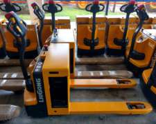 Zorra Electricas Liugong CLC2020