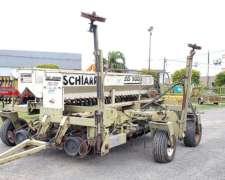 Sembradora de Granos Finos Schiarre SD2000