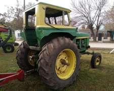 Tractor Jonh Deere 3330