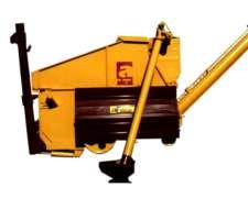 Procesadora de Rollos(pacas) y Granos Alcal Modelo JA 121