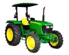 Tractores John Deere Plan de Ahorro