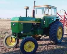 Tractor John Deere, 3530 Joya