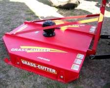 Desmalezadora 3 Puntos Grass Cutteer - Entrega Inmediata