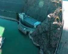 Hidroeléctrica Diamante - Pampa Energía
