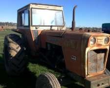 Tractor Fiat 700 .
