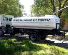 Tanque / Cisterna Sobre Camión Argenplast