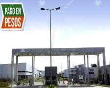 Lote 600 M2. en Parque Industrial - Pitec 2 - Zona SUR