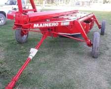 Corta Hileradora, Desmalezadora Mainero 6027