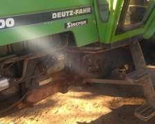 Tractor Deutz Fhar AX 4.100 con Descuento
