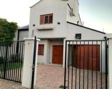 Vendemos Casa 3 Dormitorios, BO Pizzurno, Rafaela