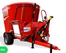 Mixer GEA 150 Vertical 48 Meses al 23 % Fijo en Pesos