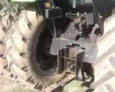 Tractor Agco Allis 6.125 año 2006