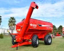 Tolva Autodescargable Farmer 24