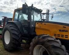 Tractor Valtra 8550 Año 2002