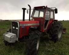 Massey Ferguson 1360 Reparado Completo a Nuevo
