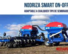 Nodriza Smart On-off Mb 4.1