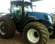 New Holland T7.215/240/245/260 / Oportunidad Tasa 0%